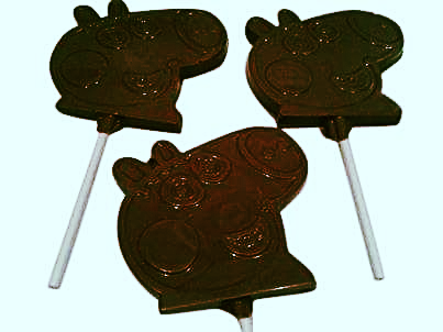 Peppa Pig Lolly